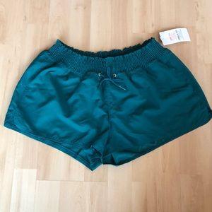 Women's Old Navy board shorts